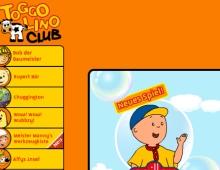 toggolino club spiele